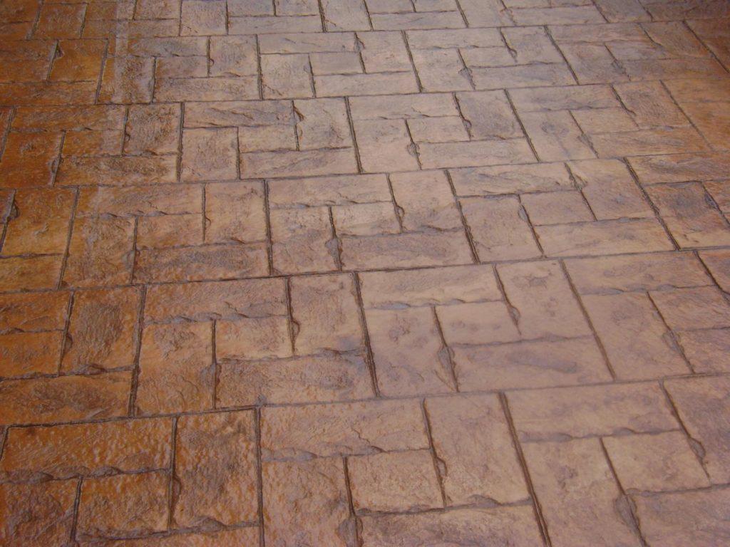 pavimento pulido la Coruña