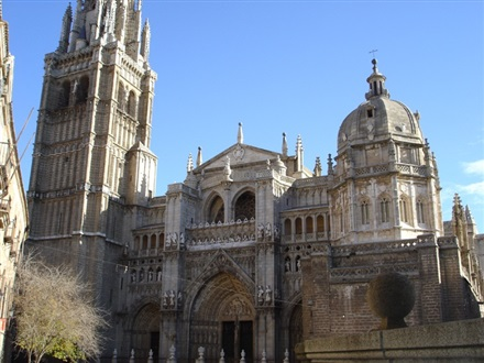 Castilia La Mancha