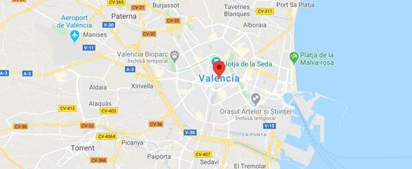 hormigon impreso Valencia