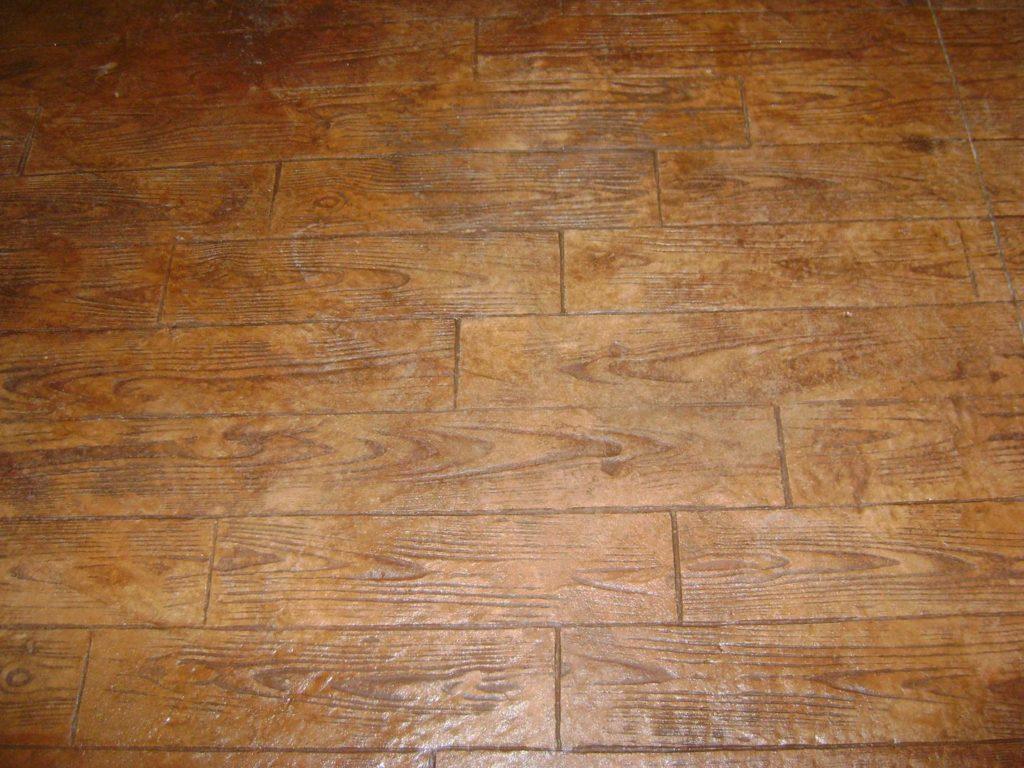 pavimento impreso Toledo