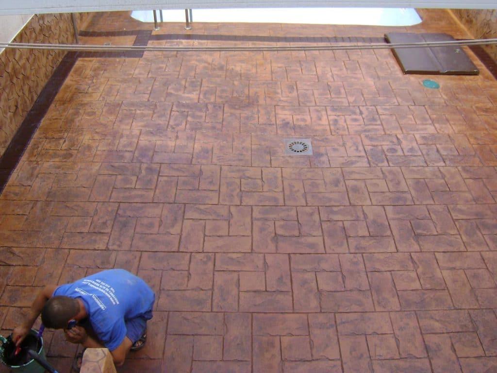 pavimentos de hormigon pulido de alta clidad